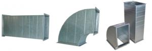 Вентилатори и вентилационни инсталации