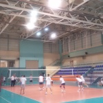 Спортна зала Люлин