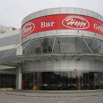 HAPPY Пловдив Landmark