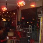 Инфрачервени електрически нагреватели