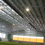 Спортна зала Драгалевци