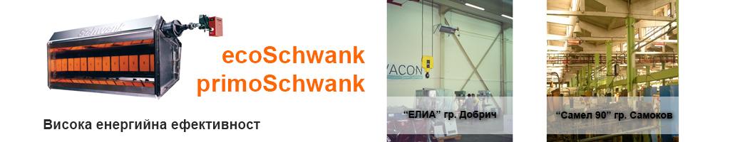 ecoSchwank, primoSchwank, енергийна ефективност
